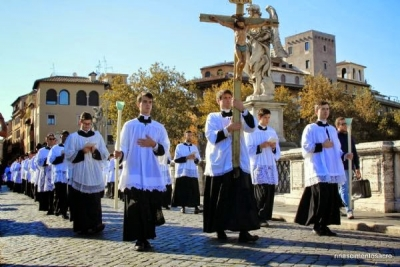 Ten year commemorative jubilee of the of the IBP in Rome (October 28th and 29th)